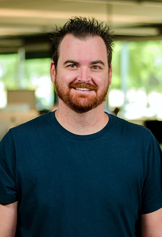 Chris Haley - Senior Software Developer