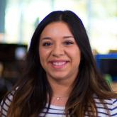 Alejandra Guillen - Marketing Associate