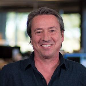 Ron Barry - Marketing Director/Founder